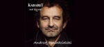 """Andrzej Poniedzielski Live - Kabaret na żywo """"Bo kobieta..."""""""