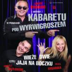 Kabaret po Wyrwigroszem